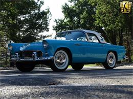Picture of '56 Ford Thunderbird - $34,995.00 Offered by Gateway Classic Cars - Detroit - M6BX
