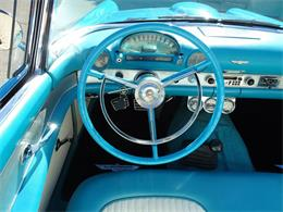 Picture of 1956 Ford Thunderbird located in Michigan Offered by Gateway Classic Cars - Detroit - M6BX
