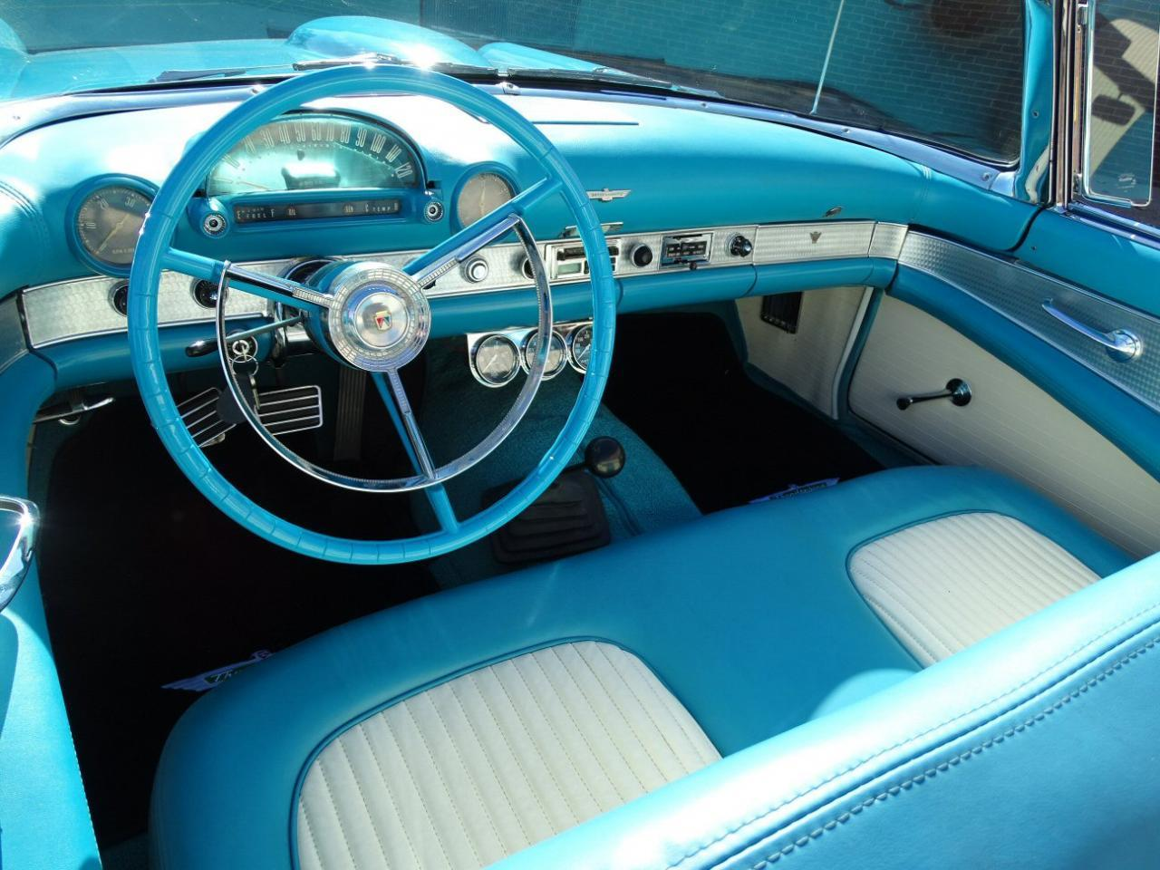 Large Picture of Classic '56 Thunderbird - $34,995.00 - M6BX