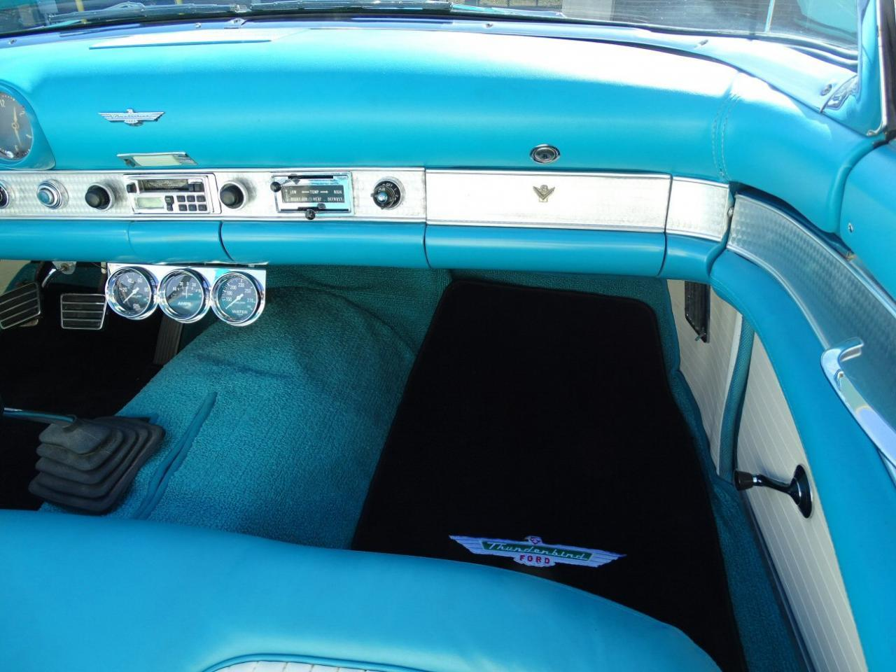 Large Picture of 1956 Ford Thunderbird located in Michigan - $34,995.00 - M6BX