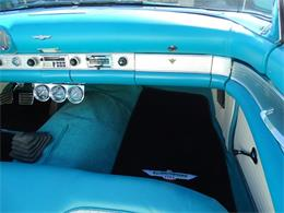 Picture of 1956 Ford Thunderbird located in Michigan - $34,995.00 Offered by Gateway Classic Cars - Detroit - M6BX