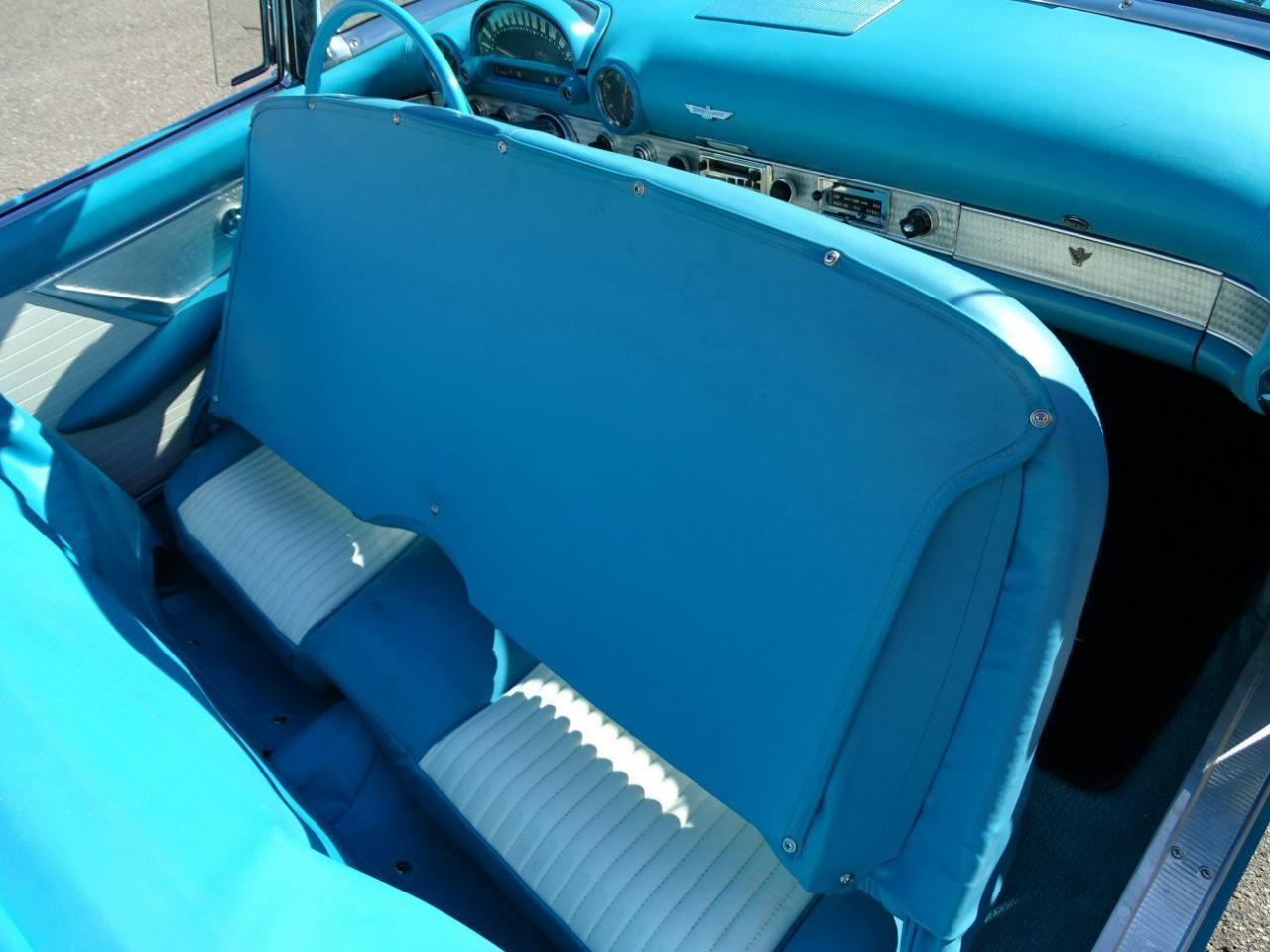Large Picture of Classic '56 Ford Thunderbird located in Michigan - $34,995.00 - M6BX
