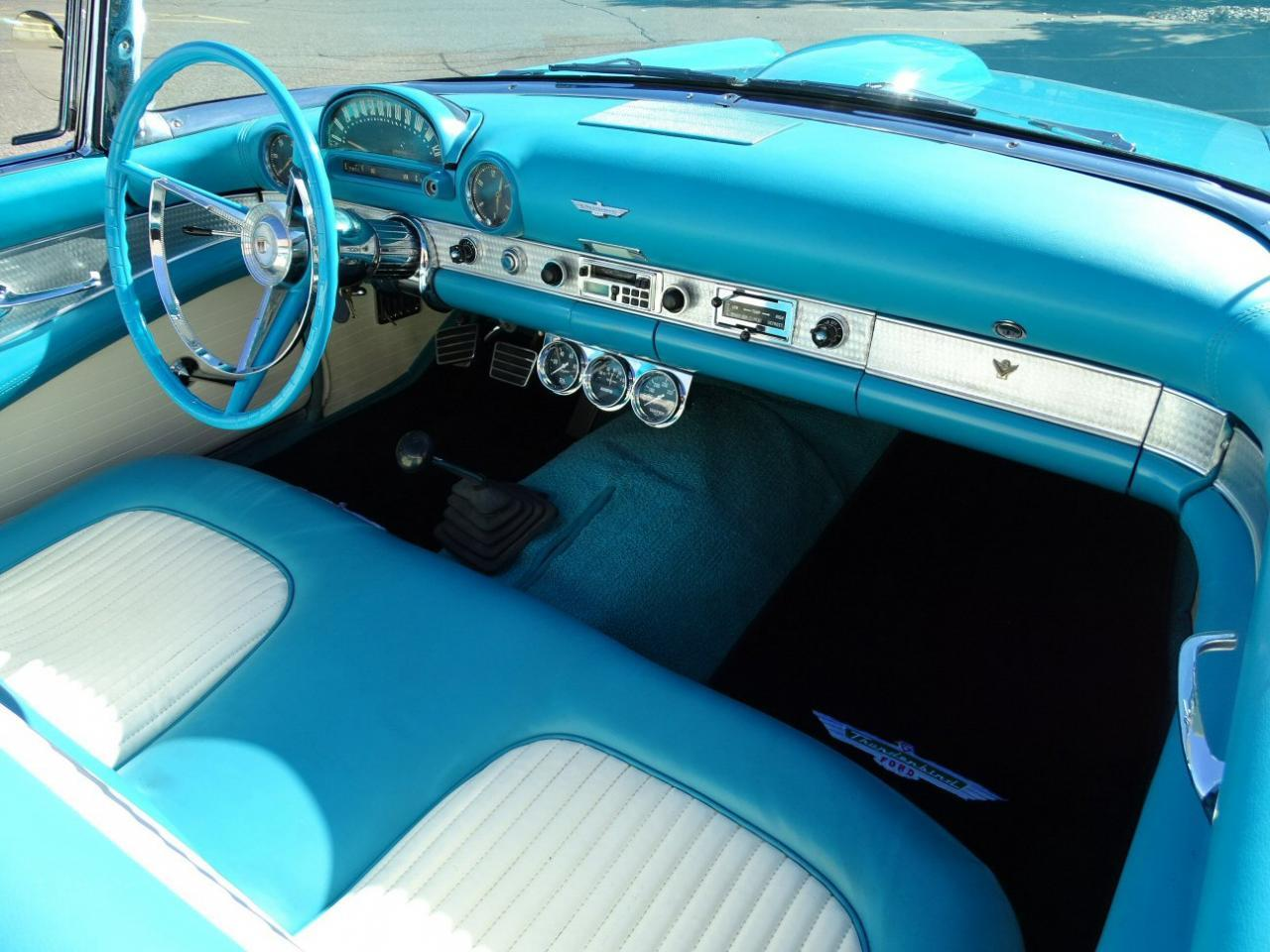 Large Picture of '56 Thunderbird - $34,995.00 Offered by Gateway Classic Cars - Detroit - M6BX