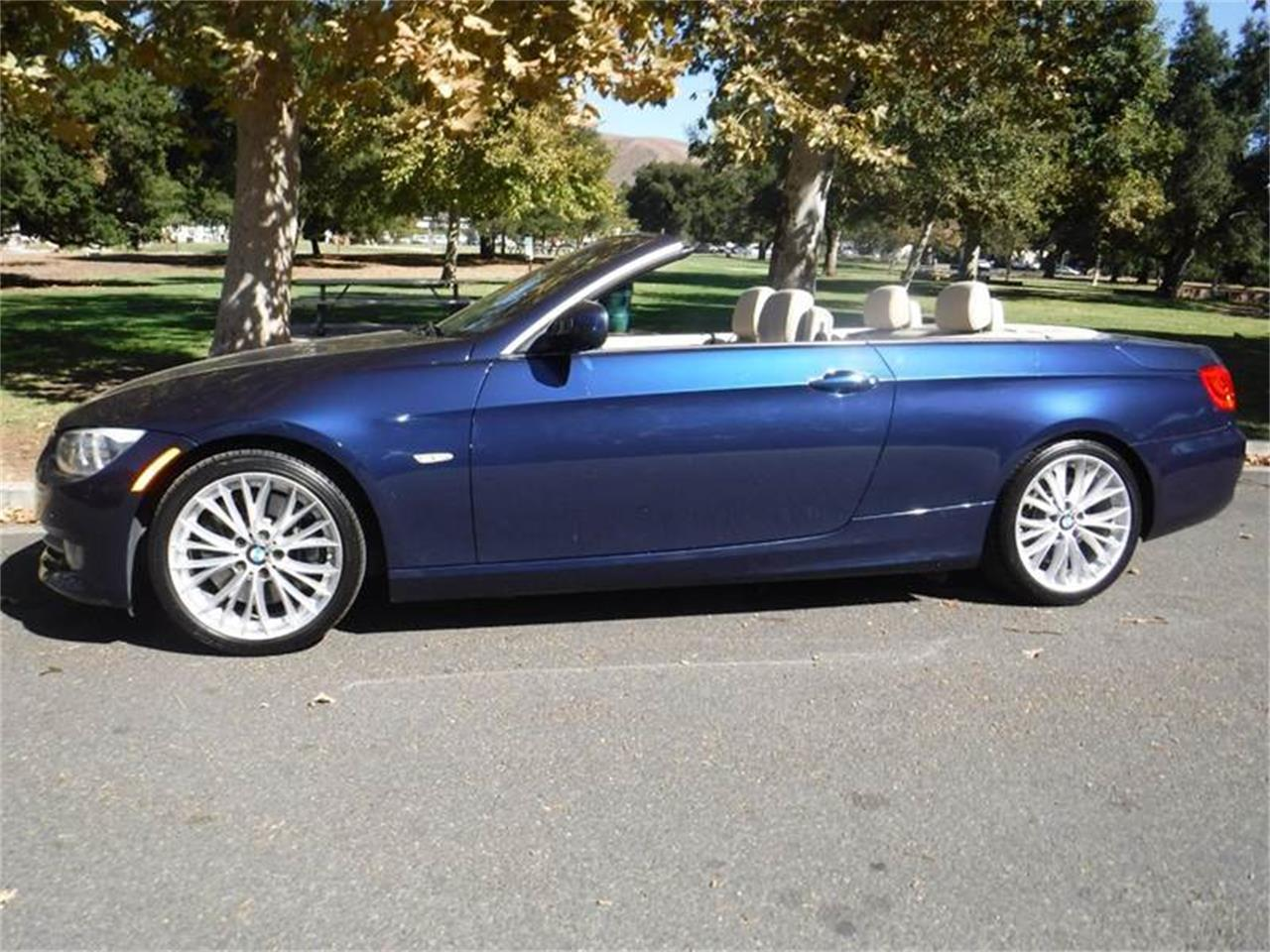 Large Picture of '11 3 Series - $14,995.00 Offered by Allen Motors, Inc. - M6CE