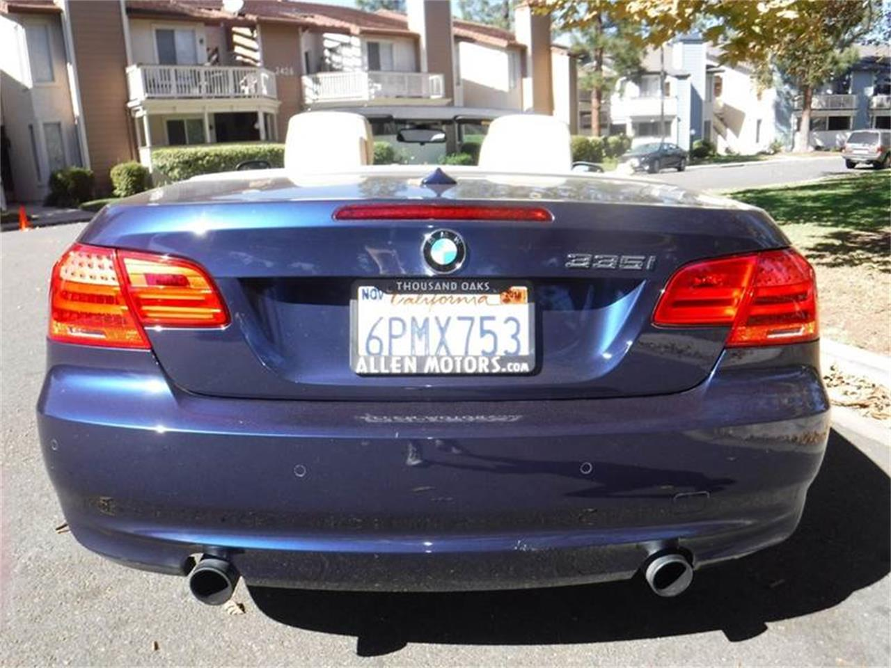 Large Picture of 2011 BMW 3 Series located in Thousand Oaks California - $14,995.00 Offered by Allen Motors, Inc. - M6CE