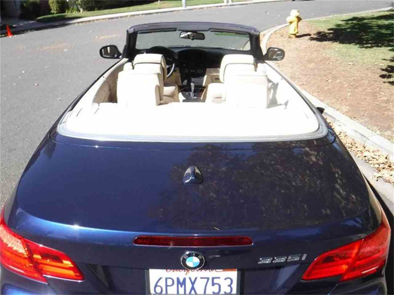 Large Picture of '11 3 Series - M6CE