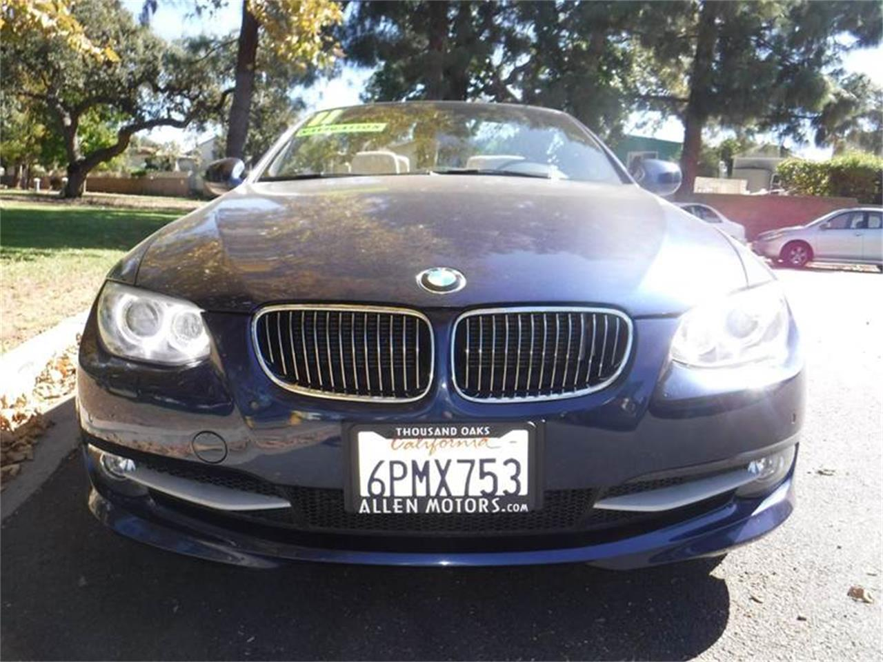Large Picture of 2011 BMW 3 Series located in Thousand Oaks California - M6CE