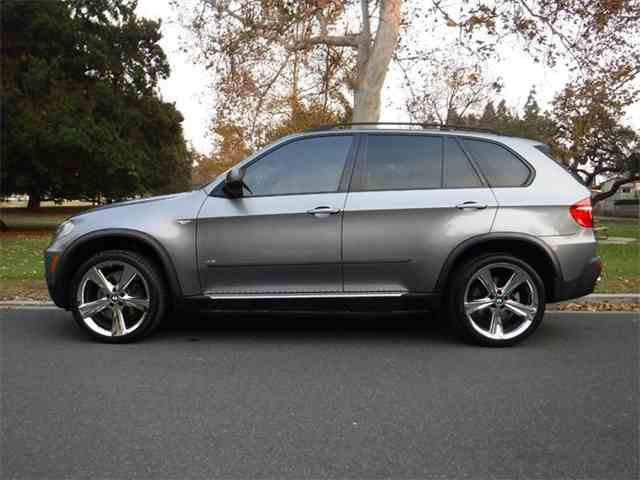 Picture of '07 BMW X5 located in Thousand Oaks California - M6CG