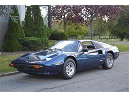 Picture of 1979 Ferrari 308 GTSI located in Astoria New York - $67,500.00 Offered by Gullwing Motor Cars - M6CR