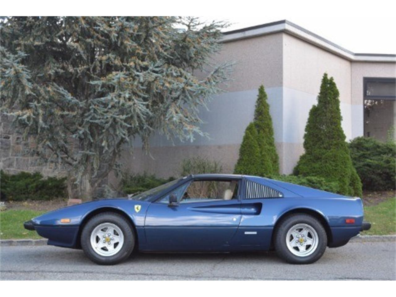 Large Picture of '79 Ferrari 308 GTSI - $67,500.00 Offered by Gullwing Motor Cars - M6CR