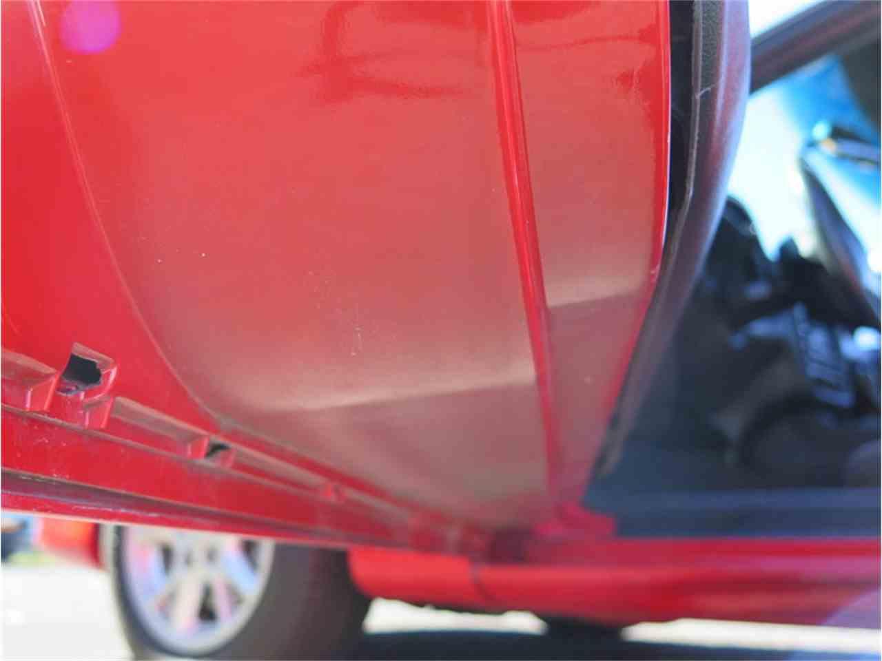 Large Picture of '02 Camaro - M6D0