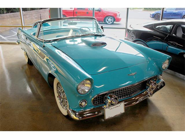 Picture of '56 Thunderbird - M6D1
