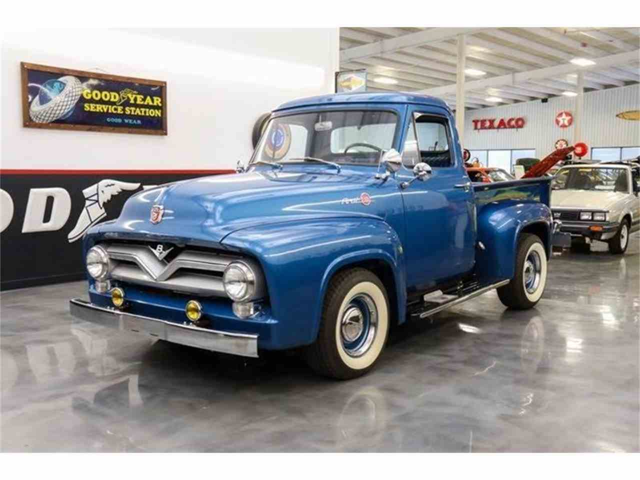 Large Picture of '55 F100 - M6D3
