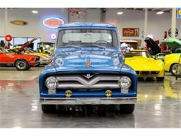 Picture of '55 F100 - M6D3