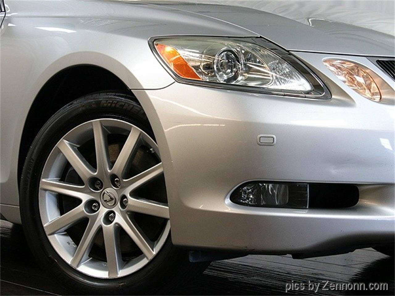 Large Picture of 2007 Lexus GS300 - $11,990.00 - M6DE