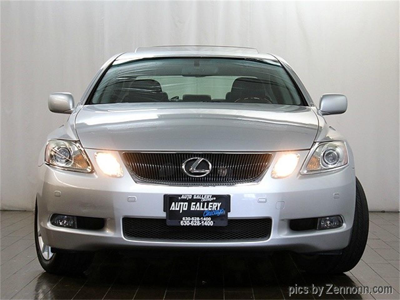 Large Picture of '07 Lexus GS300 - $11,990.00 - M6DE