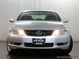 Picture of 2007 Lexus GS300 - M6DE