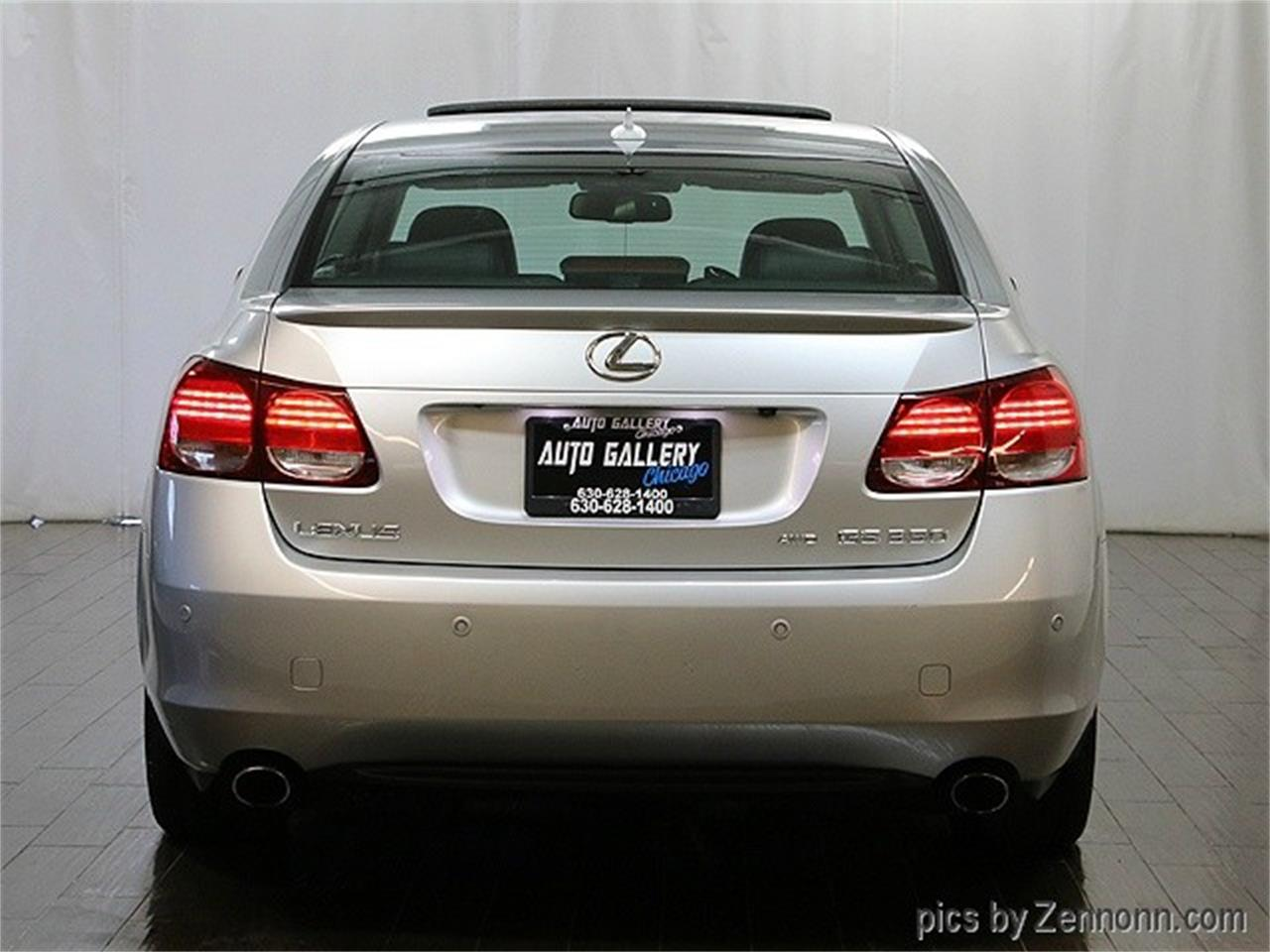 Large Picture of 2007 GS300 Offered by Auto Gallery Chicago - M6DE
