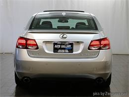 Picture of '07 GS300 located in Addison Illinois - $11,990.00 Offered by Auto Gallery Chicago - M6DE