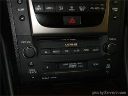 Picture of 2007 GS300 located in Addison Illinois - $11,990.00 - M6DE