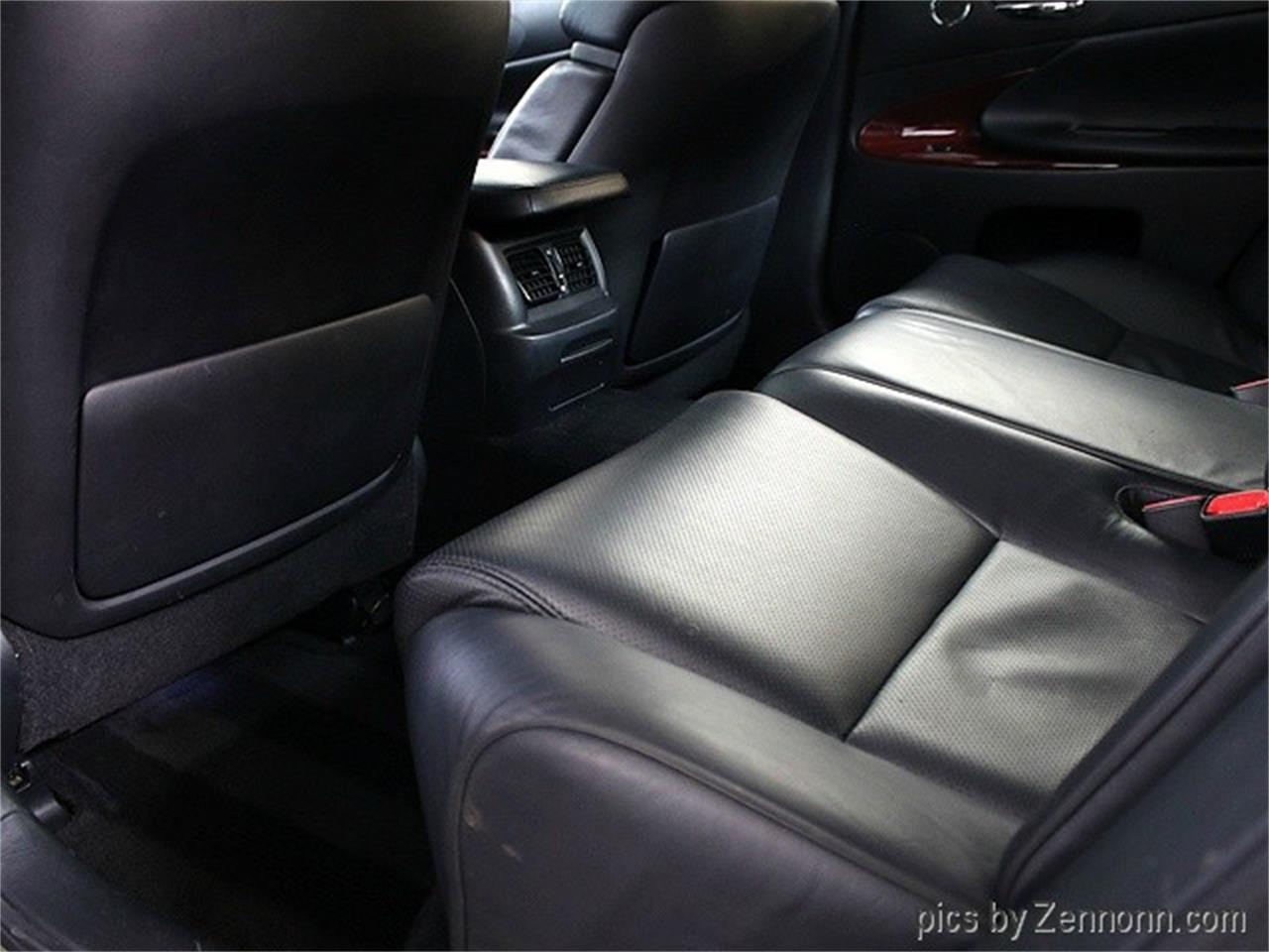 Large Picture of 2007 Lexus GS300 Offered by Auto Gallery Chicago - M6DE