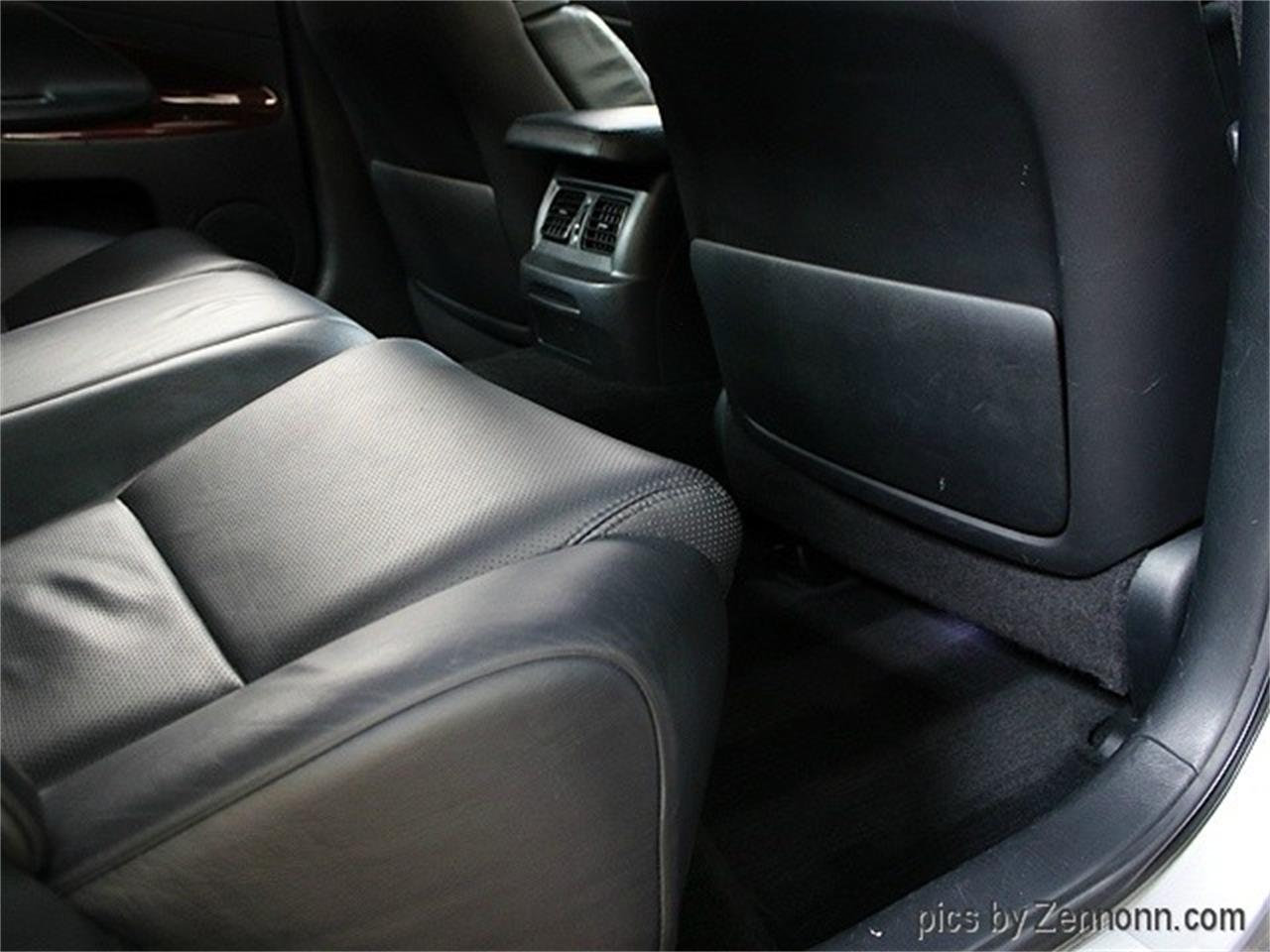 Large Picture of '07 Lexus GS300 located in Addison Illinois - $11,990.00 Offered by Auto Gallery Chicago - M6DE
