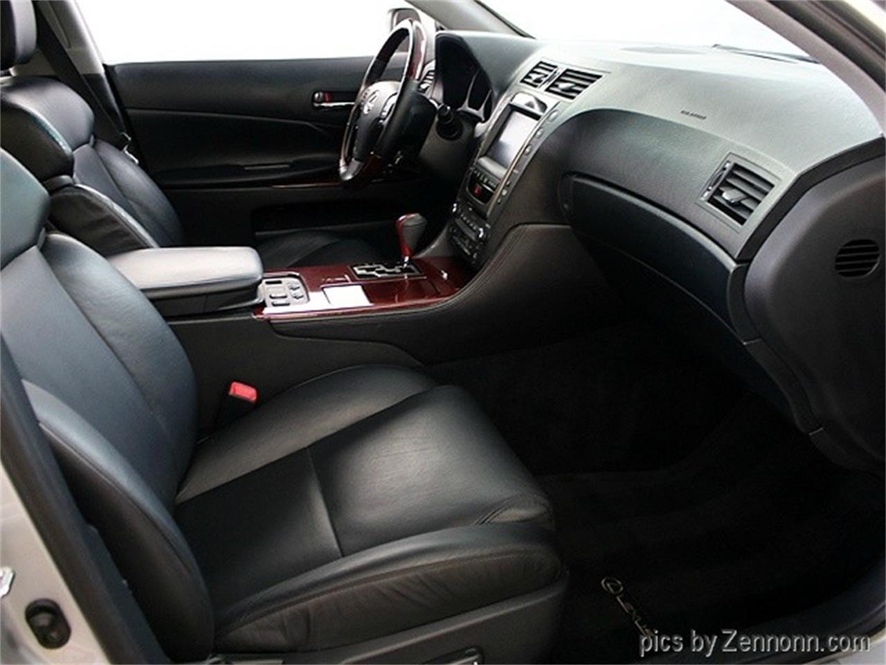 Large Picture of 2007 GS300 - $11,990.00 Offered by Auto Gallery Chicago - M6DE
