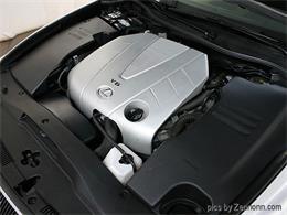 Picture of '07 Lexus GS300 located in Illinois - M6DE