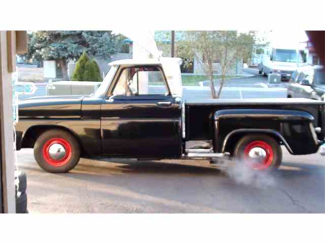 Picture of '66 C10 - M6F6