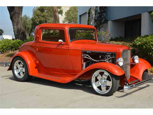 Picture of '32 3-Window Coupe - M6FA