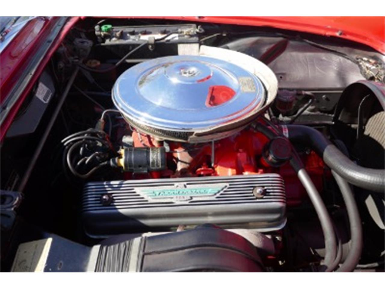 Large Picture of '57 Thunderbird - M6FW