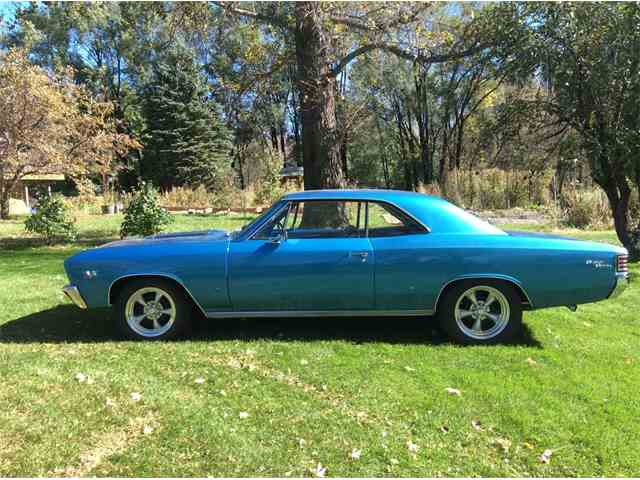 Picture of '67 Chevelle - M6FY