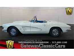 Picture of '61 Corvette - M6G3