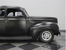 Picture of '39 5-Window Coupe - M6G4
