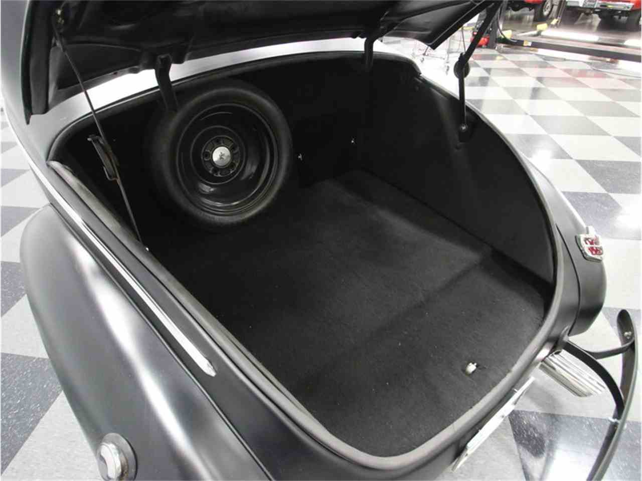 Large Picture of '39 5-Window Coupe - M6G4