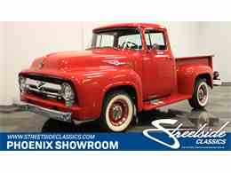 Picture of '56 F100 located in Arizona - $66,995.00 Offered by Streetside Classics - Phoenix - M6G9
