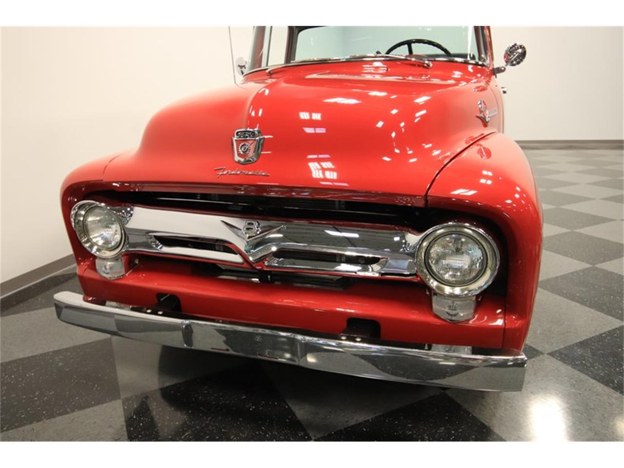 Large Picture of '56 F100 - M6G9