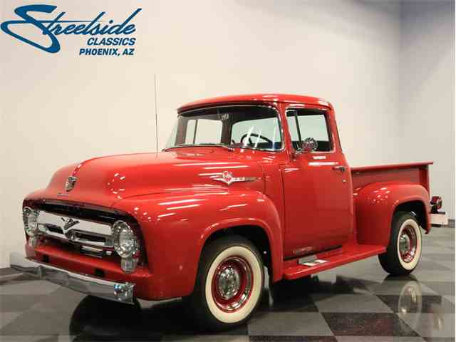 Picture of 1956 F100 located in Arizona - $66,995.00 Offered by  - M6G9