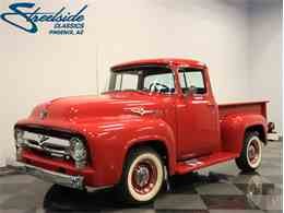 Picture of 1956 Ford F100 located in Arizona - $66,995.00 Offered by Streetside Classics - Phoenix - M6G9