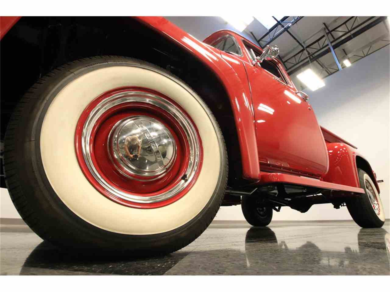 Large Picture of '56 F100 - $66,995.00 Offered by Streetside Classics - Phoenix - M6G9