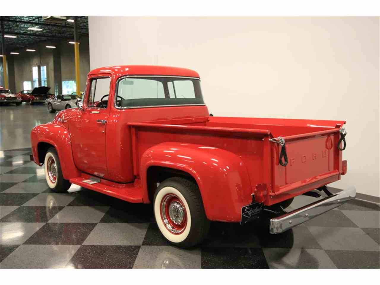Large Picture of '56 Ford F100 - M6G9