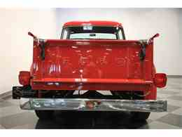 Picture of Classic 1956 Ford F100 - $66,995.00 - M6G9