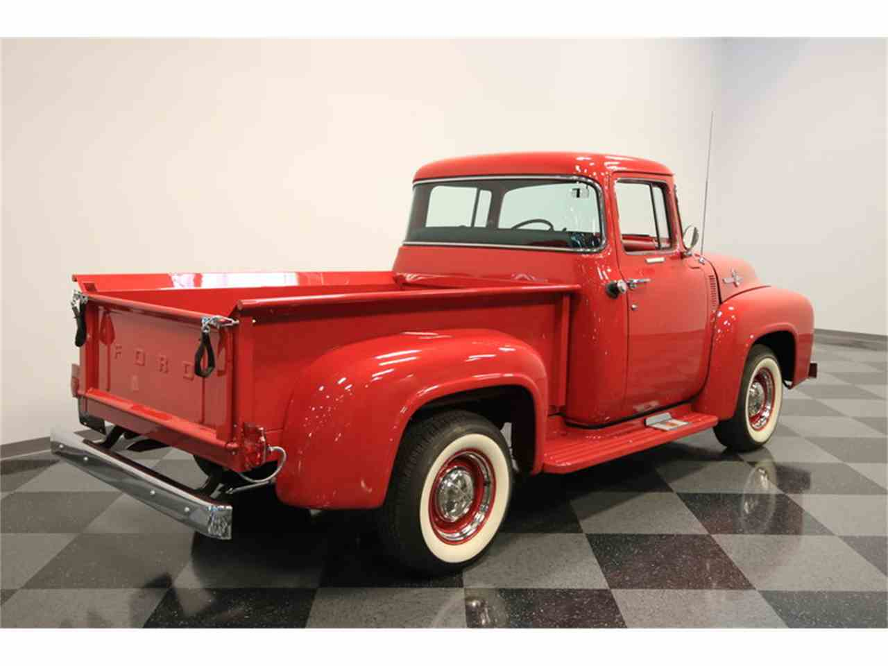 Large Picture of Classic 1956 Ford F100 located in Arizona - $66,995.00 - M6G9