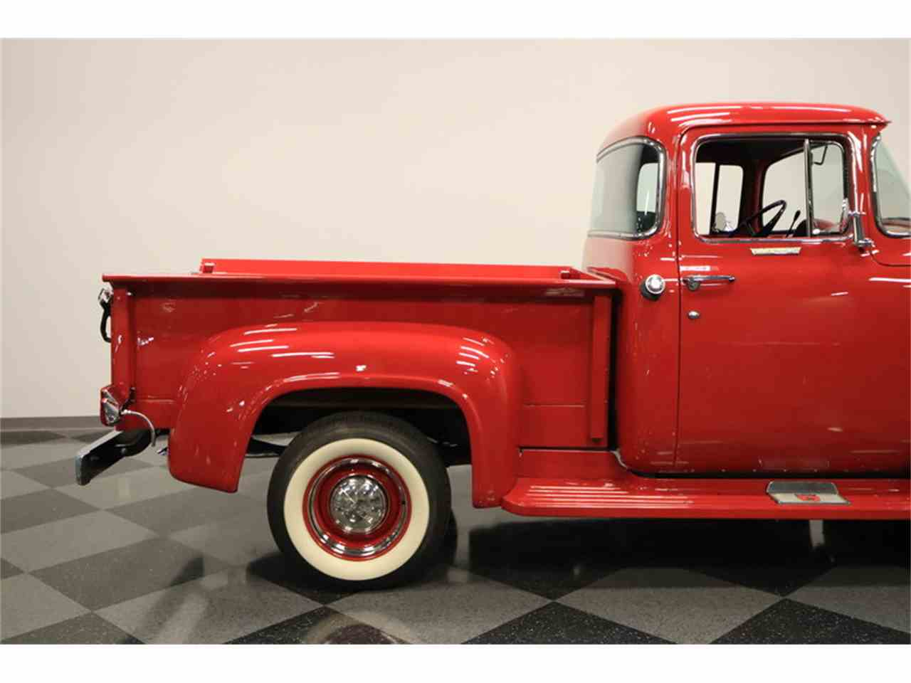 Large Picture of '56 Ford F100 Offered by Streetside Classics - Phoenix - M6G9