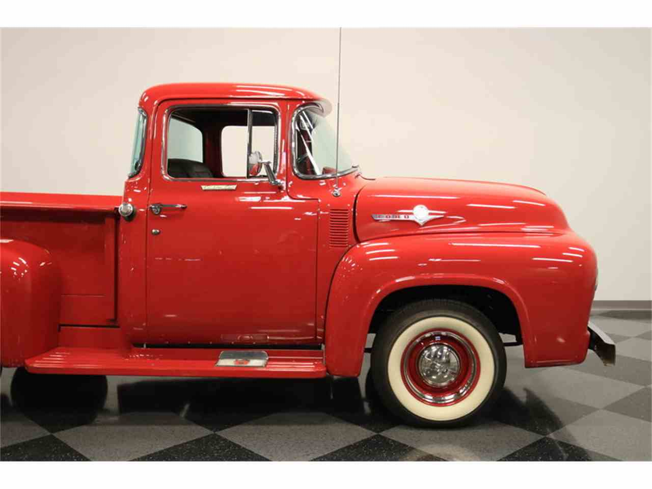 Large Picture of '56 F100 located in Arizona - $66,995.00 - M6G9