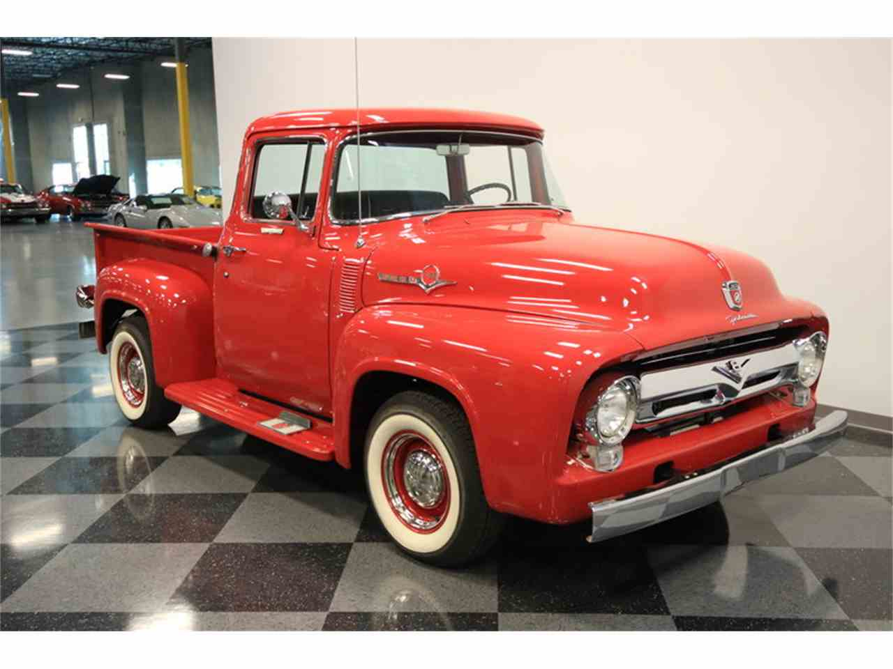 Large Picture of 1956 Ford F100 located in Arizona - $66,995.00 - M6G9