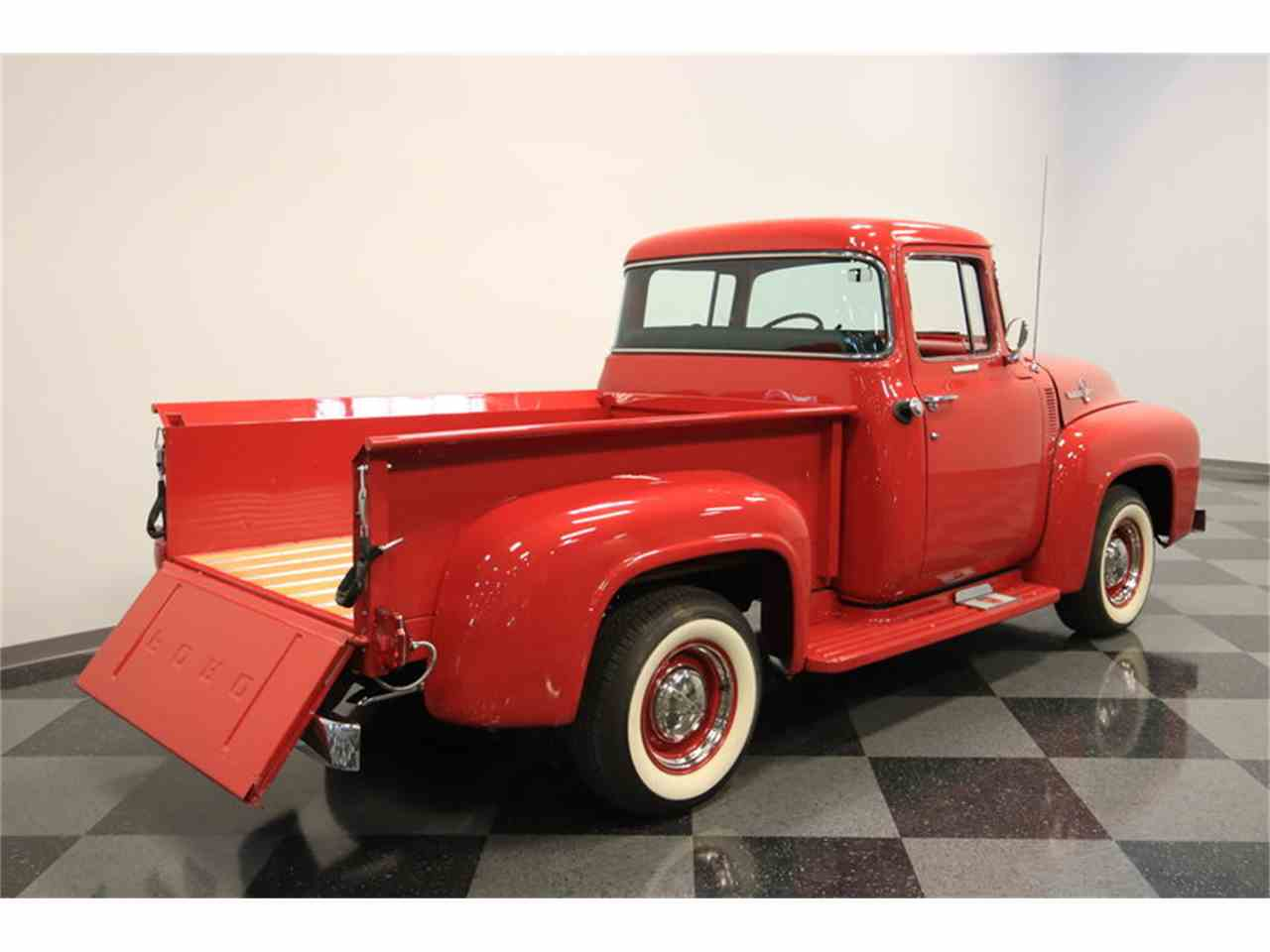 Large Picture of Classic '56 F100 - $66,995.00 - M6G9