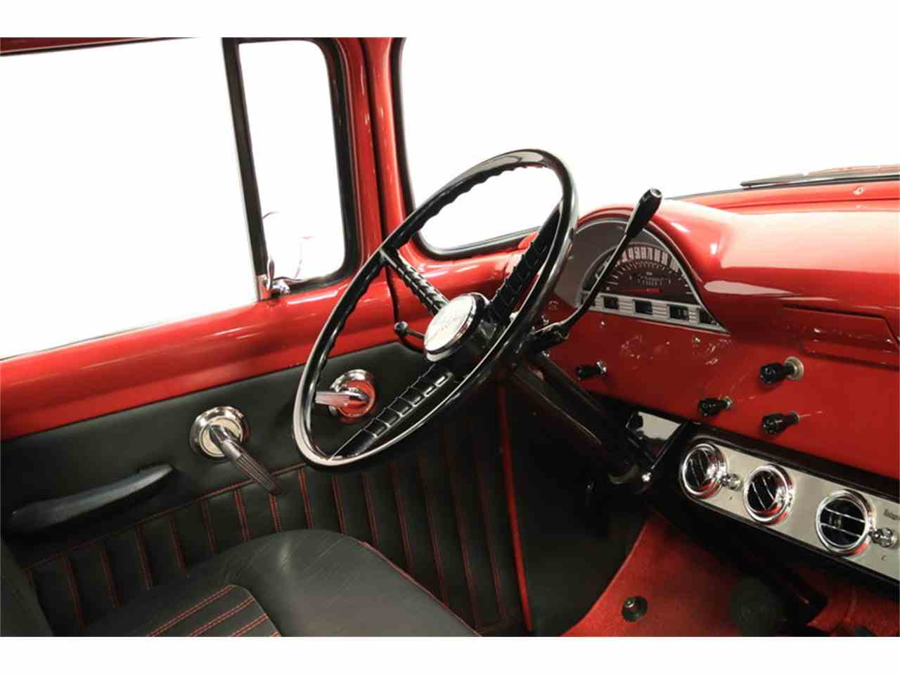 Large Picture of 1956 F100 located in Arizona Offered by Streetside Classics - Phoenix - M6G9