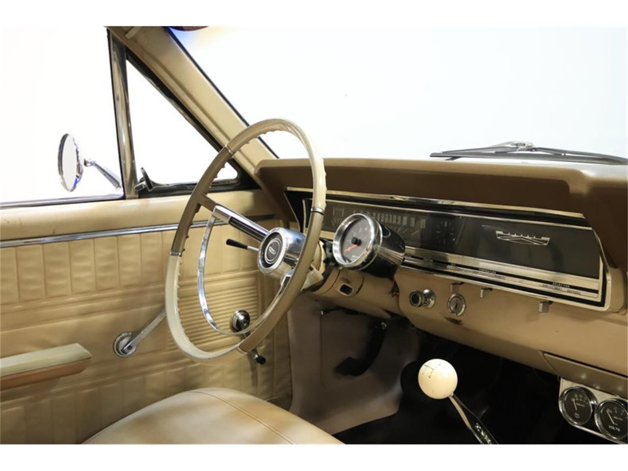 Large Picture of '66 Fairlane - M6GD