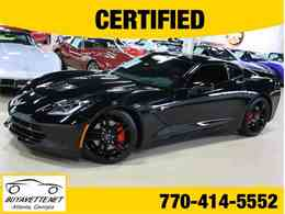 Picture of 2014 Corvette located in Georgia Offered by Buyavette - M6GR